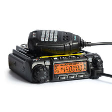 TYT TH-9000D UHF 400-490MHz Mobile Mini Car Vehicle Radio Transceiver TH9000D