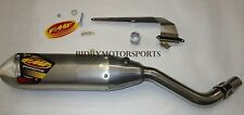 FMF Powercore 4 Slip-On Exhaust Pipe Muffler Honda Crf250l Crf 250l 13 14 15 16