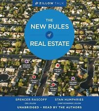 Zillow Talk : The New Rules of Real Estate by Spencer Rascoff and Stan...