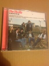 The Thrills. So Much For The City Cd