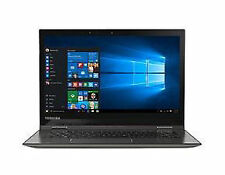 "Toshiba Satellite Radius 12 P25W-C2300-4K 12.5"" 2-in-1 Ultra HD 4K Notebook Comp"