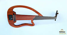 TURKISH ELECTRIC SILENT OUD UD STRING INSTRUMENT
