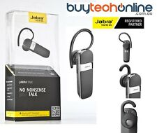 Jabra TALK BT HD Headset for Smartphones / Apple Iphone, Android, Ipads, Samsung