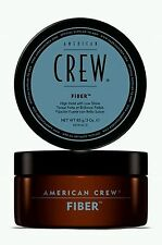 American Crew 85g Classic Fiber Texture Low Shine Paste Short Hair Strong