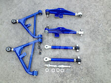 Adjustable Lower Control Arms for Nissan S13 S14 S15 Skyline R32 R33 R34 300ZX