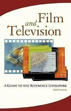 Film and Television: A Guide to the Reference Literature (Reference So-ExLibrary