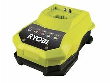 Ryobi BCL14181H ONE+ Fast Charger for All ONE+ Batteries 18 V Ryobi BRAND NEW
