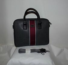 Men's Ted Baker London  Leather Brifcase Shoulder Laptop Bag