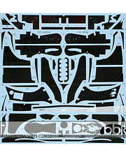 1/20 WILLIAMS FW14B FULL CARBON DECAL for FUJIMI MANSELL PATRESE