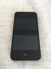 Smartphone Apple iPhone 4 - 8 Go - Noir