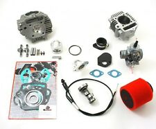 HONDA TRX90 TRX 90 1993-2006 114cc Big Bore Kit Race Head 26mm Mikuni Carb !!