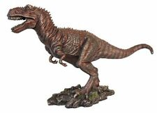 "10.5"" Inch Tyrannosaurus Rex Dinosaur Statue Collectible Figurine Figure Animal"