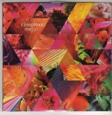 (AC446) Cineplexx, Mejor - DJ CD