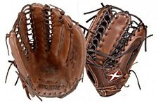 "Worth TXL135 13.5"" Toxic Lite Series Pro Mesh Softball Glove With Trap-Eze Web"