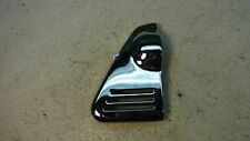 1980 Honda CB900 Custom CB 900 H1132. chrome right side air box cover