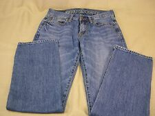 American Eagle Jeans Men's A&E Original Straight 28 x 30