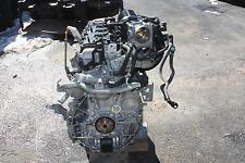 NISSAN ALTIMA Engine 2.5L, w/o hybrid 07 08; (VIN A, 4th digit, QR25DE),