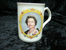 Queen Elizabeth II Cup (874) To celebrate 50 years of Her Majesty The Queen