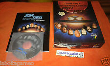 "STAR TREK THE NEXT GENERATION ""A FINAL UNITY"" BIG BOX COMPLET PC CD-ROM"
