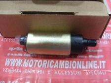 Revisione Pompa Benzina KRAFTSTOFFPUMPE Yamaha Tmax T-MAX T MAX POMPE CARBURANT