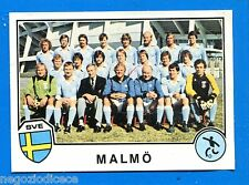 SPORT SUPERSTARS -Panini 1982- Figurina-Sticker n. 214 - MALMO -SVE-Rec