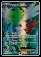 Shaymin-EX - 94/99 - Full Art -(x1)- BW - Next Destinies - NM-Mint!!!