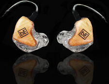 Custom In Ear Monitors - 3-Driver System by Best Ears CIEMs