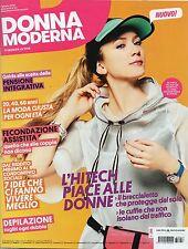 Donna Moderna 2016 24#Olimpia Taliani De Marchio,Ryan Gosling,Hugh Jackman,jjj