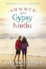 Summer of the Gypsy Moths by Sara Pennypacker (2013, Paperback)