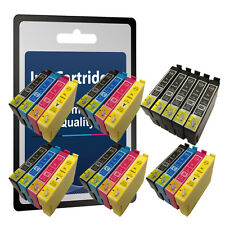 25 Ink Cartridge for Epson Stylus S22 SX125 SX130 SX230 SX235W SX420W SX425W 1