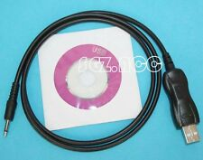 FTDI USB Program Clone Cable Cord Icom Radio IC-1271A IC-1271E IC-1275 IC-1275A