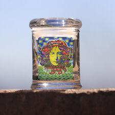 John Lennon Herbal Stash Jar Free Shipping!!!
