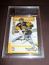 06-07 ITG Heroes and Prospects Steven Stamkos RC AUTO Priority Signing 1/2 *1/1*