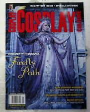 COSPLAY CULTURE Mag FIREFLY PATH Designer Interview SPECIAL LOVE ISSUE Weddings