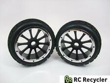 Redcat Racing 51023 Front Beadlock Wheels Tires 1/5 Gas Rampage DuneRunner