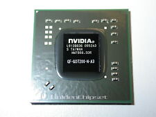Original New Nvidia GF-GO7200-N-A3 2009+ Graphics Video Chipset Chip TaiWan
