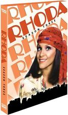 Rhoda: Season Three [4 Discs] (2010, REGION 1 DVD New)