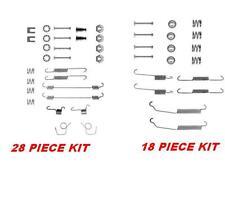 PEUGEOT 106 205 306 309 1.0 1.1 1.4 1.6 1.9 TD GTI CIT Freno Scarpa Kit di montaggio