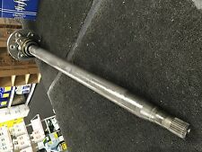 FOR SPRINTER CDi 906 VW CRAFTER REAR LEFT AXLE HALFSHAFT DRIVE SHAFT 26T890MM