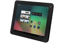 "8"" INCH BLACK TABLET Android 4.1 JELLY BEAN Dual Core WIFI TAB 16GB Camera.//"