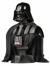 Gentle Giant Star Wars Darth Vader Classic Mini Bust Statue ESB NEW MIB