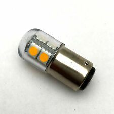 LED Light Bulb #BA15D For Singer 221 Featherweight, 222, 301 Sewing Machine