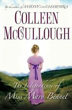 The Independence of Miss Mary Bennet: A Novel, Colleen McCullough, 1416596488, B