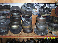 Flywheels for vintage snowmobiles.  a/c, s/d, yam, pol, and others.