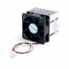 60x65mm Socket A CPU Cooler Fan with Heatsink for AMD Duron or Athlon Brand New