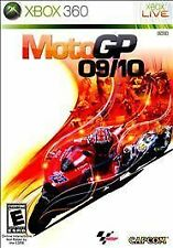 MotoGP 09/10 **NEW** (Microsoft Xbox 360) Video Game