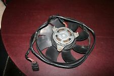 1998 - 2005 VW Passat Audi A4 Turbo Right Radiator Cooling Fan Assembly
