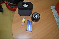Mower service kit Briggs and stratton. inc 792103 air and pre no oil