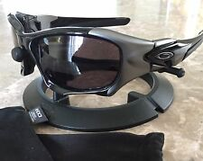 Oakley Pit Boss II Polarized Sunglasses Black