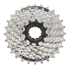 Shimano CS-HG41 8 Speed 11-32T Mountain Bike Cassette